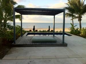Fiji - Hilton