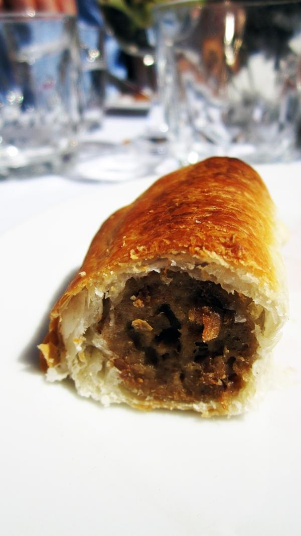 Fry's Vegetarian - Veg Express Sausage Rolls