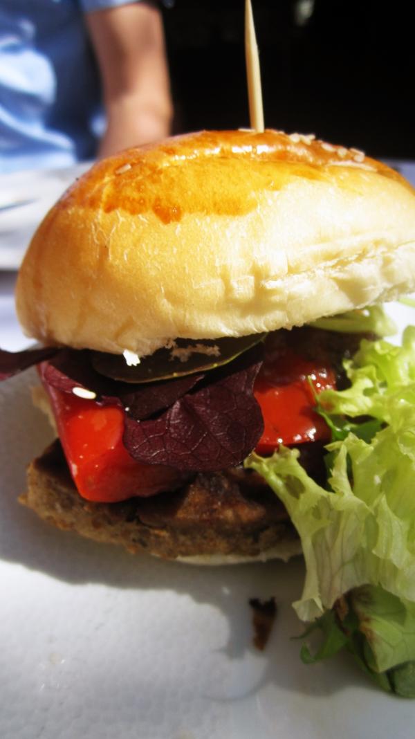 Fry's Vegetarian Original Burgers